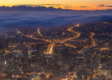 Finding Cheap Flights to Johannesburg