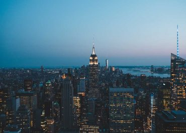 Finding Cheap Flights to New York