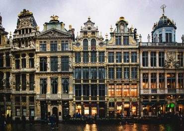 Finding Cheap Flights to Brussels