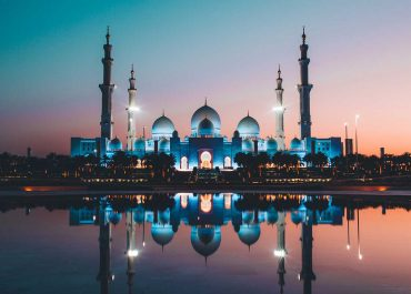 Finding Cheap Flights to Abu Dhabi
